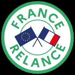 Interlogement93 reçoit une subvention de France Relance !