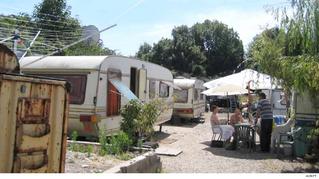 L'habitat des gens du voyage