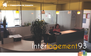 L'association du trimestre : Interlogement93