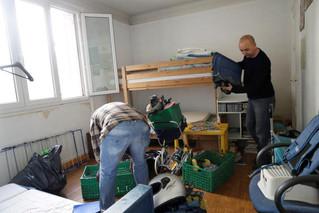 Contribuez à la rénovation des logements passerelles insertion de l'ALJ !