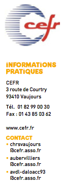 Le Comité d'Aide aux Français Rappatriés