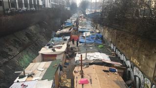 Résorption des bidonvilles : une nouvelle instruction du Gouvernement
