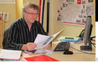 Rencontre avec Daniel Mosmant, Maire-adjoint de Montreuil, délégué à l'urbanisme et au logement