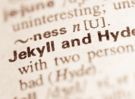 Authenticity and the Jekyll and Hyde Effect