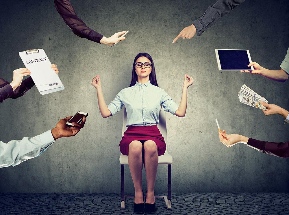Effective Stress Management Course
