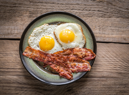 The 3 Breakfasts that Destroy Productivity