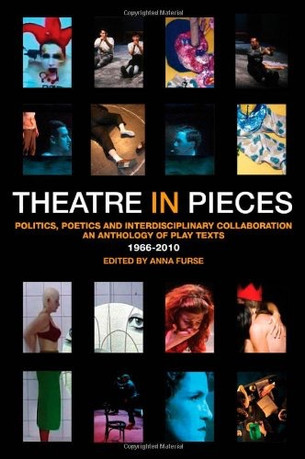 Theater In Pieces - A book published 2011