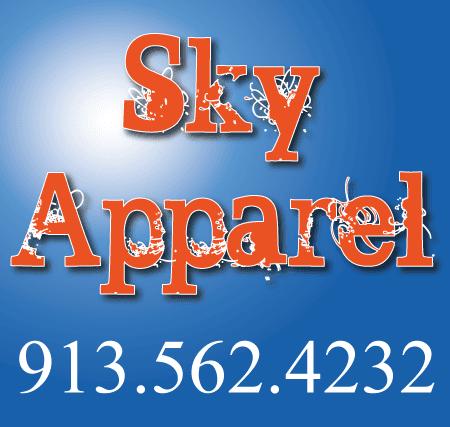 Sky Apparel Logo