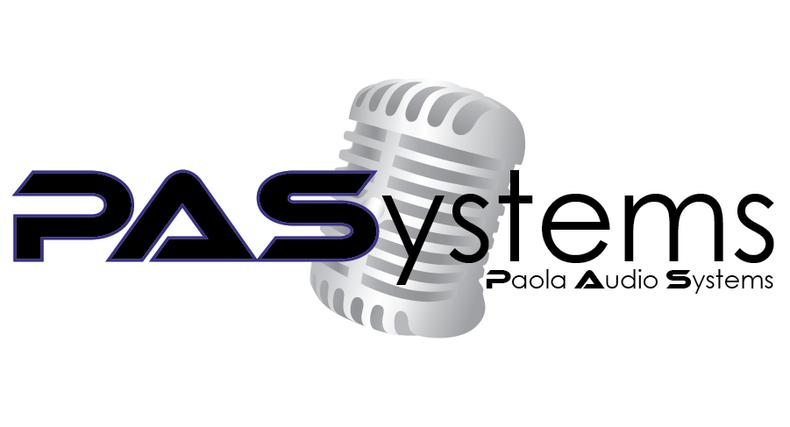 Paola Audio Systems Logo