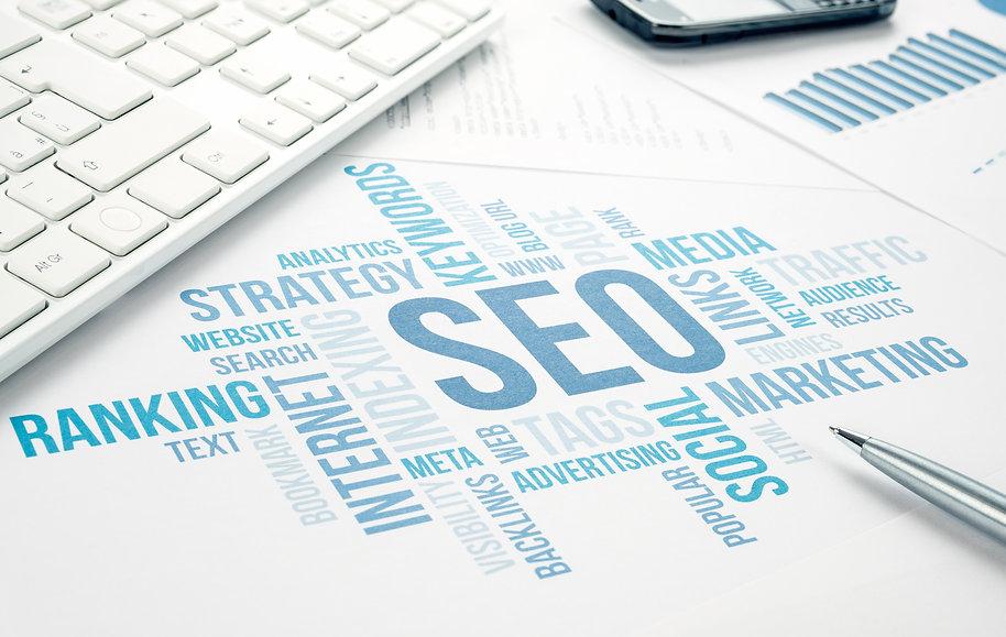 NPS Design Studio Seo business, search engine optimazion