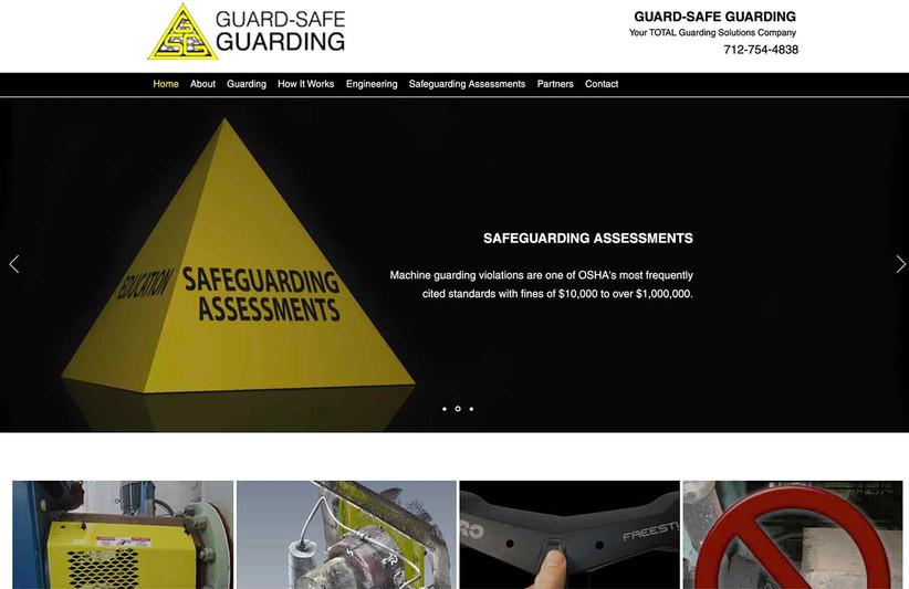 Guard Safe Guarding