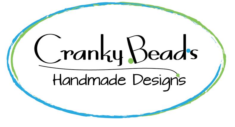 Cranky Beads Logo
