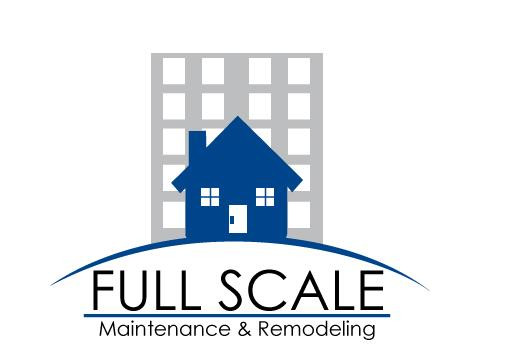 Full Scale Maintenance & Remodeling