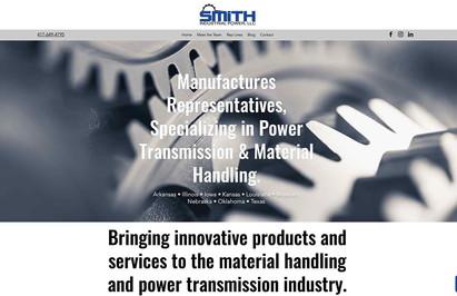 Smith Industrial Power, LLC