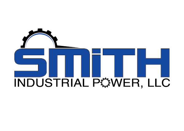 Smith Industrial Power Logo