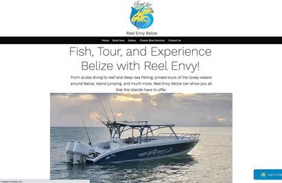 Reel Envy Belize
