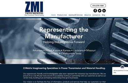 Z-Metrix Imagineering