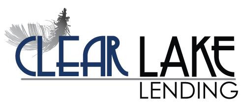 Clear Lake Lending Logo