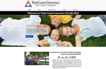 Triple Guard Insurance