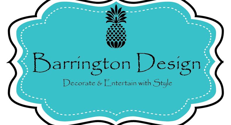 Barrington Designs Logo