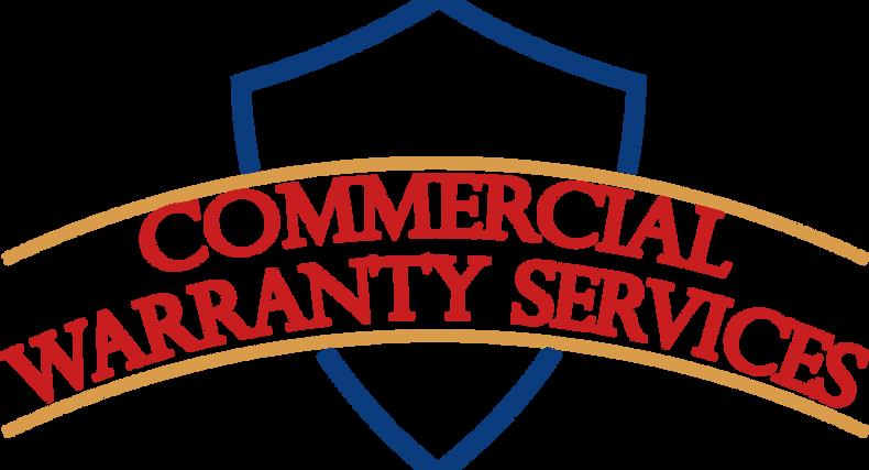 Commercial Warranty Services Logo