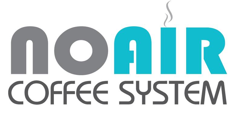 No Air Coffee System