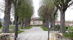 Chateau de la Trye animation Jeu en bois oise 60 Mariage Kermesse