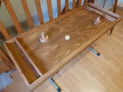 La Table à Glisser