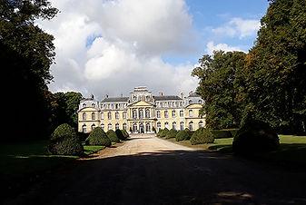 Mariage Kermesse Château de Champlâtreux - 95 Val-d'Oise - Jeux en bois - Jeux tM Paname