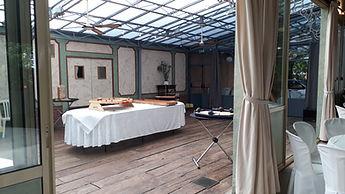 Les Erables - Meudon Mariage Hauts-de-Seine 92 salle
