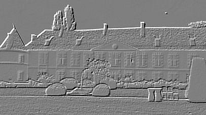 Château de la Cour Senlisse - 78 Yvelines - Jeux en bois - Jeux t'M Paname