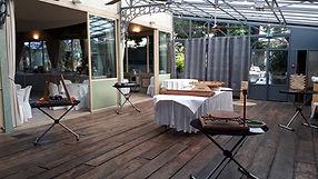 Les Erables - Meudon Location Jeux en bois Hauts-de-Seine 92