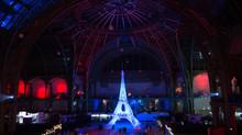"""Jeux t'M Paname au """"Grand Palais"""""""