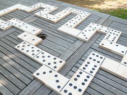 Le Domino Géant