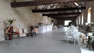 Chateau de Serans Oise 60 Animation mariage Paris