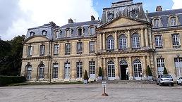 Château de Champlâtreux - 95 Val-d'Oise - Jeux en bois - Jeux tM Paname Mariage Kermesse