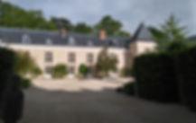 Domaine de Quincampoix - Les Molières - 91 Essonne - Jeux en Bois - Animation