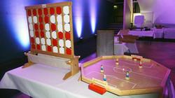 fête de ville Paris jeux en bois