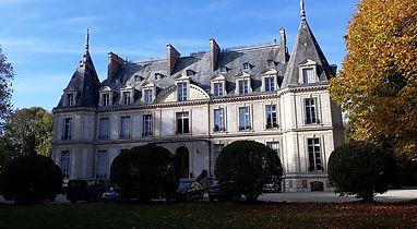 Château de Santeny Jeux en bois 77 - Seine et Marne Mariage ile de france jeux en bois Mariage Location