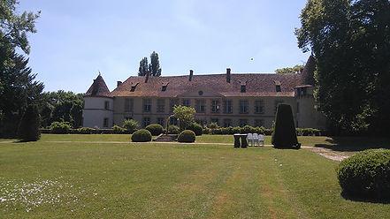 Château de la Cour Senlisse - 78 Yvelines - Jeux en bois - Jeux t'M Paname Mariage Kermesse Animation