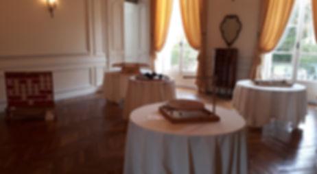 Château de Santeny Mariage Animation Jeux t'M Paname en bois