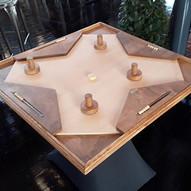 031 Table a Glisser 4J