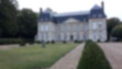 Chateau de Boury Location Jeux en bois P
