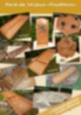 location jeux en bois