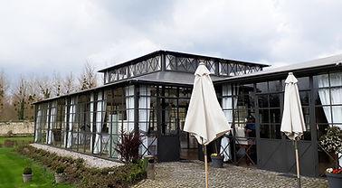 Chateau de la Trye Jeux en bois 60 oise Mariage Kermesse