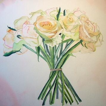 Caitriona's Bouquet