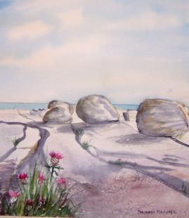The Giant Burren Balls