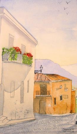 Monrelae, Sicily 1