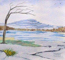 Burren Beckoning - 1