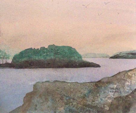 Lough Cong